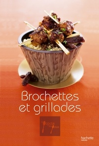 Stéphan Lagorce - Brochettes & grillades - 4.