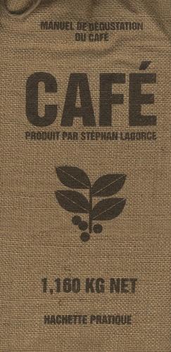 Stéphan Lagorce - Café.