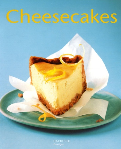 Stéphan Lagorce - Cheesecakes.