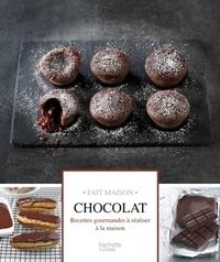 Stéphan Lagorce - Chocolat fait maison.