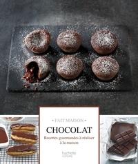 Stéphan Lagorce - Chocolat - Recettes gourmandes à réaliser à la maison.