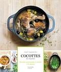 Stéphan Lagorce - Cocottes & mijotés - Recettes gourmandes à réaliser à la maison.