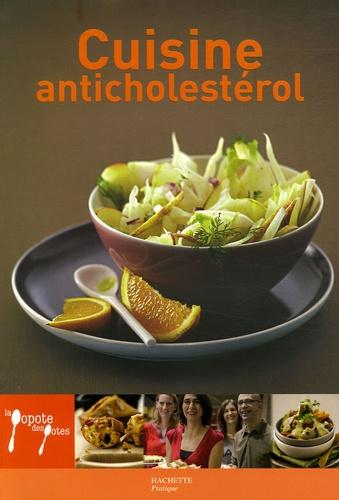 Cuisine anticholestérol