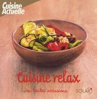 Deedr.fr Cuisine relax Image
