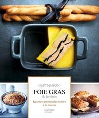 Stéphan Lagorce - Foie gras et terrines - Fait Maison.