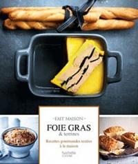 Stéphan Lagorce - Foie gras & terrines - Recettes gourmandes testées à la maison.