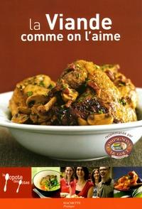 Checkpointfrance.fr La viande comme on l'aime Image