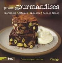 Stéphan Lagorce - Petites gourmandises.