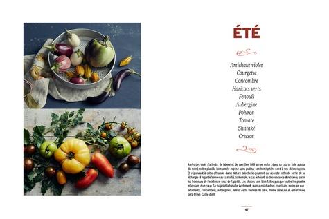 Traité de miamologie. Les légumes