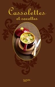 Eric Fenot et Stéphan Lagorge - Cassolettes et cocottes - So chic.