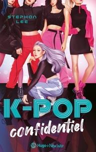 Stephan Lee - K-pop confidentiel -Extrait offert-.