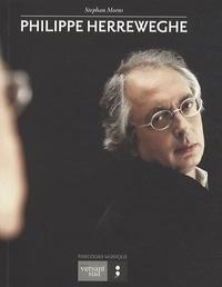 Stephan Moens - Philippe Herreweghe.