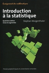 Introduction à la statistique - Stephan Morgenthaler | Showmesound.org