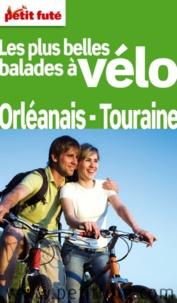 Stéphan Szeremeta - Petit Futé Les plus belles balades à vélo Orléanais - Touraine.