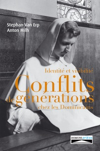 Deedr.fr Identité et visibilité - Conflits de générations chez les dominicains Image