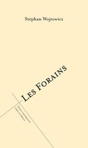 Livres audio téléchargeables gratuitement mp3 Les forains par Stéphan Wojtowicz in French 9782351051863 DJVU
