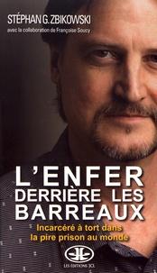 Rhonealpesinfo.fr L'enfer derrière les barreaux - Incarcéré à tort dans la pire prison au monde Image