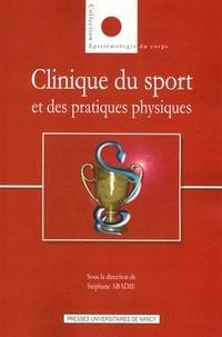 Clinique du sport et des pratiques physiques.pdf