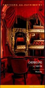 Stéphane Allavena et Barbara Hirard - Cherbourg-Octeville - Le théâtre à l'italienne.