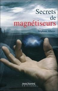 Secrets de magnétiseurs.pdf