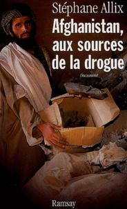 Afghanistan, aux sources de la drogue.pdf