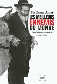 Histoiresdenlire.be Les meilleurs ennemis du monde - Israéliens et Palestiniens, entre voisins Image