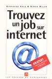 Stéphane Amis et Simon Milan - Trouvez un job sur Internet.