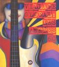 Stéphane Aquin - Village global : les années 60.