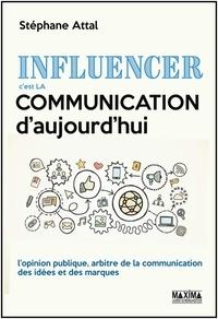 Histoiresdenlire.be Influencer c'est la communication d'aujourd'hui Image