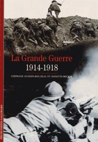 Deedr.fr La Grande Guerre - 1914-1918 Image