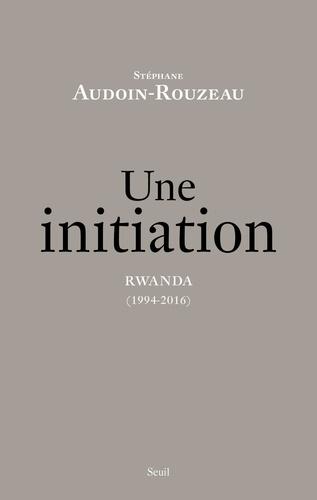 Une initiation - Format PDF - 9782021308532 - 11,99 €