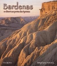 Histoiresdenlire.be Bardenas - Un désert aux portes des Pyrénées Image
