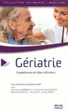 Stéphane Avet - Gériatrie - Compétences et rôles infirmiers.