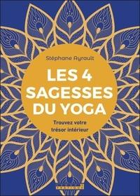 Deedr.fr Les 4 sagesses du yoga Image