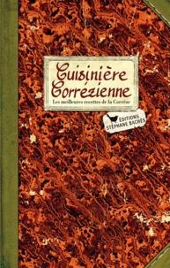 Stéphane Bachès - Cuisinière Corrézienne.