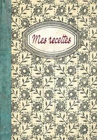 Stéphane Bachès - Mes recettes.