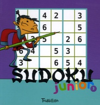 Sudoku Junior - Tome 3.pdf