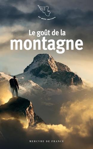 Stéphane Baumont - Le goût de la montagne.