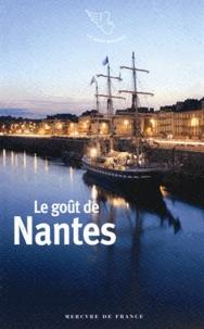 Stéphane Baumont - Le goût de Nantes.