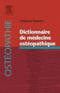 Birrascarampola.it Dictionnaire de médecine ostéopathique Image