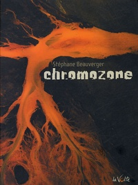 Stéphane Beauverger - Chromozone.