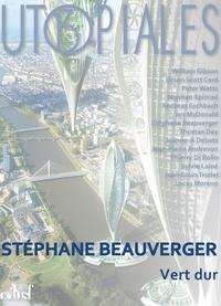 Stéphane Beauverger - Vert dur.