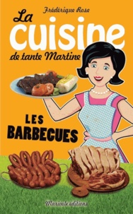 Stéphane Bein - Les barbecues.