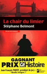 Stéphane Belmont - La chair du limier.