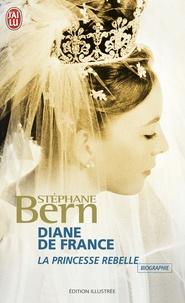 Galabria.be Diane de France, la princesse rebelle Image