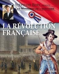 Stéphane Bern - La Révolution française.