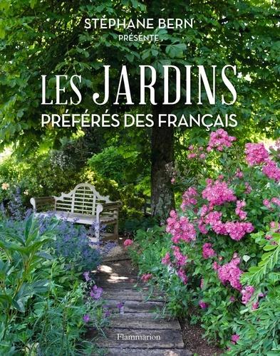Stéphane Bern - Les jardins préférés des Français.