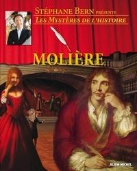 Stéphane Bern - Molière.