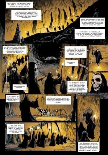 Bunker Tome 4 Carnages