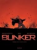 Stéphane Betbeder et Christophe Bec - Bunker Tome 4 : Carnages.